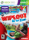 Wipeout: In the Zone Image