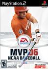 MVP 06 NCAA Baseball Image