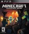 Minecraft: PlayStation 3 Edition Image