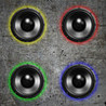 The 4 Speakers Image