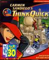Carmen Sandiego's ThinkQuick Challenge Image