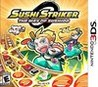 Sushi Striker: The Way of Sushido Image
