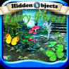 Hidden Objects: Fairy Forest Image