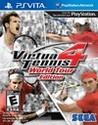 Virtua Tennis 4: World Tour Edition Image
