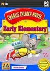 Charlie Church Mouse: Early Elementary Image