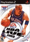 NBA Live 2003 Image