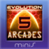Arcade Essentials Evolution Image