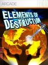 Elements of Destruction Image