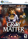 Gray Matter Image