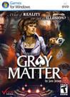 Gray Matter Image