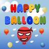 Happy Balloon HD Image