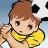 Soccer Heading Image