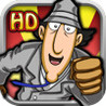 Inspector Gadget's MAD Dash HD Image