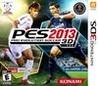 Pro Evolution Soccer 2013 3D Image