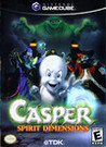Casper: Spirit Dimensions Image
