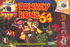 Donkey Kong 64 Image