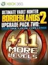 Borderlands 2: Ultimate Vault Hunter Upgrade Pack 2 - Digistruct Peak Challenge Image