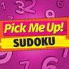 Pick Me Up Sudoku Image