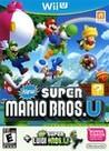 New Super Mario Bros. U + New Super Luigi U Image