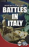 Battles in Italy Image