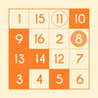 The 34 Game - Math Skills Improvement Image