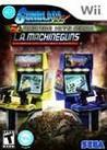 Gunblade NY & L.A. Machineguns Arcade Hits Pack Image