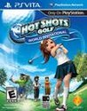 Hot Shots Golf: World Invitational Image