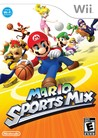 Mario Sports Mix Image