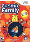 Cosmic Family Image