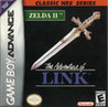 Classic NES Series: Zelda II: The Adventure of Link Image