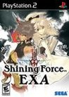 Shining Force EXA Image