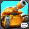 Tank Battles - Explosive Fun! Image