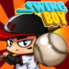 Swing Boy Image