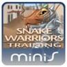 Snake Warriors: Training Image