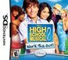 Disney High School Musical 2: Work This Out! Image