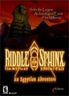 Riddle of the Sphinx: An Egyptian Adventure Image