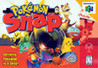 Pokemon Snap Image