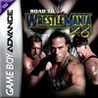 WWE Road to WrestleMania X8 Image