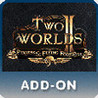 Two Worlds II: Pirates of the Flying Fortress Image