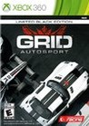 Grid Motorsport Black Edition