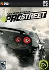 Need for Speed: ProStreet Image