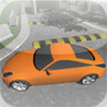 350Z Parking Sim - 3D Realistic Sports Car And Trailor Vehicle Test Simulator Image