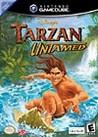 Disney's Tarzan Untamed Image