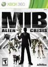 Men in Black: Alien Crisis Image