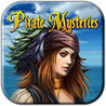 Pirate Mysteries: A Tale of Monkeys, Masks, and Hidden Objects Image