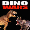 Dinosaur Wars HD Image