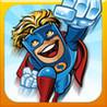 Super Hero At War Pro Image