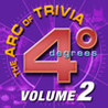 4 Degrees - The Arc of Trivia - Volume 2 Image