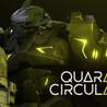Quarantine Circular Image