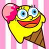 Yummy Ice Cream for iPad Game App for Preschool Kids and Toddlers 1 to 5 years Game Apps Image
